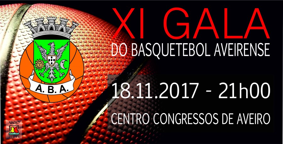 XI Gala do Basquetebol Aveirense