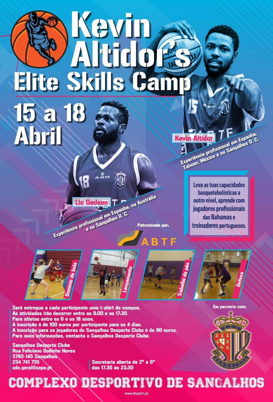 Kevin Altidor´s - Elite Skills Camp